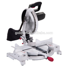 "305mm 12"" 1800W 230v Compound Miter Saw Aluminium Cutting 230v Miter Saw GW8021H"