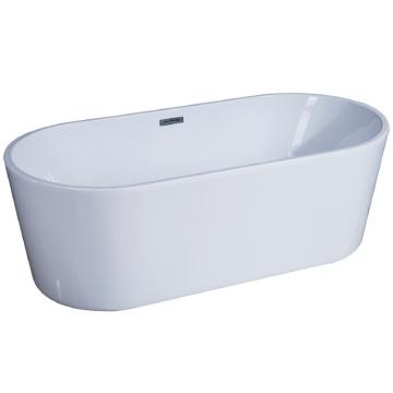 Upc Acrylic Freestanding Acrylic Double Ended Tub