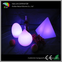 LED Decorative Light with Battery & 16 RGB Light Colors