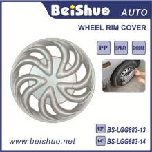 "Chrome 13 ""Hub Caps Full Wheel Rim Covers"