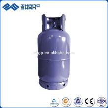 Hochwertige Proben erhältlich15 kg leere LPG-Gasflasche