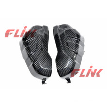 Motorcycle Carbon Fiber Parts Engine Cover for BMW R1200GS 2013-2015