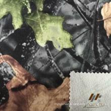 Scuba Print Knitted Fabric (ART#UKT25875)