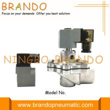 Электромагнитный клапан типа Goyen CA15T