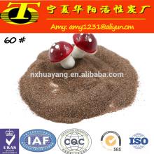 Schleifmaterial Granat Schleifkorn Lieferant