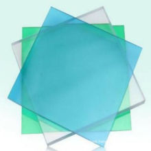 Factory Direct 3MM-16MM Product High Quality Low Price  Carport panel Solid Polycarbonate Sheet for