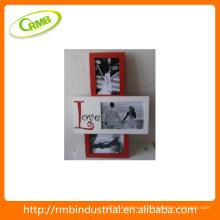 Quadro da foto do casamento (RMB)