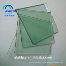 unzerbrechliche klare sandgestrahlte Säure-geätzte frosted ausgeglichene Glastür in China