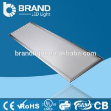 36W/40W/48W/72W led flat panel wall light, led panel light 1200x300