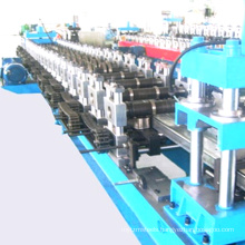 Light steel frame structure production line