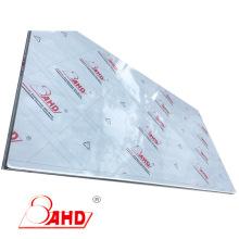 High Density Polyethylene PE Plastic Cutting Board