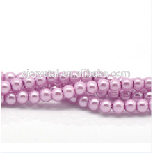 10mm top quality pearl glass bead in bulk