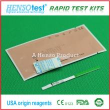 Faixa de teste FSH (Follicle Stimulating Hormone)