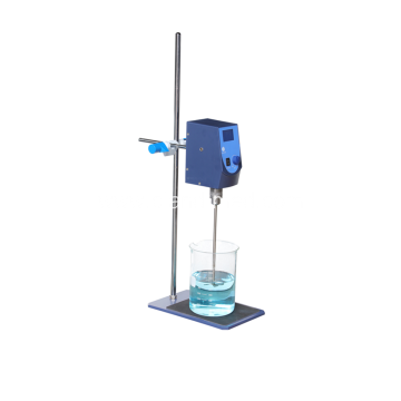 Hot Sale Of Laboratory Overhead  Stirrer