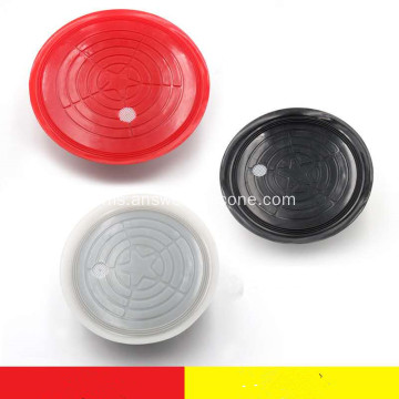 Silicone Rubber Industrial Robot Vacuum Suction Cup Gripper