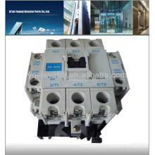 Contacteur magnétique ascenseur mitsubishi, contacteur électrique mitsubishi