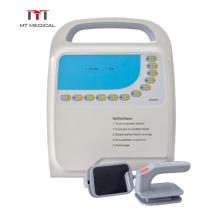 ICU First-Aid Device Hospital Emergency Portable Medical Monitor Cardiac Defibrillator with AED Optional