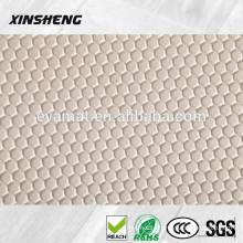 EVA foam non-slip bathroom mat in Korea