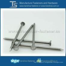 Unhas de ferro comuns com marca Topcreation em Ningbo China
