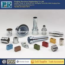 Kundenspezifische Aluminium-Stanz-Zugteile