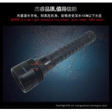 Luz llevada H3 Linterna militar táctica poder de la alta calidad cree 2500 lúmenes los productos superventas en nigeria