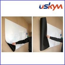 Fermeture à sec Ferro Sheet / Panneau blanc / Feuille magnétique flexible