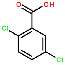 2, 5-Dichlorbenzoesäure CAS Nr. 50-79-3 2, 5-Dichloro-Benzoicaci