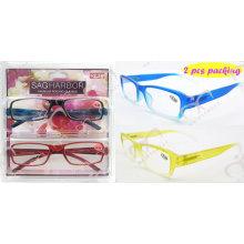 Blister Packing Reading Glasses (2002)