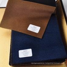 lady wool cashmere fabric for jacket