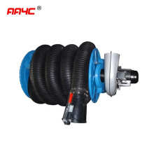 Exhaust Extraction System Aluminium Alloy Slide Type AA-ALII