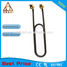 Electric resistance tubular heater