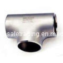 Stahlrohrverschraubung