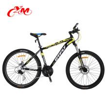 Alibaba China made mountain bikes for sale/downhill bike/his and hers mountain bikes