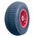 Pneumatic Rubber Wheel 16*6.50-8