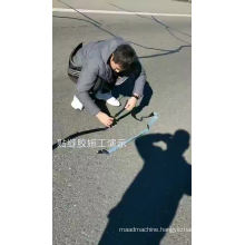Bituminous Crack Sealing Sealant Crack Repair Pavement Tape
