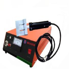 2016 BDS Hot Sale High Quality Fiber or Food Ultrasonic Cutting Machine