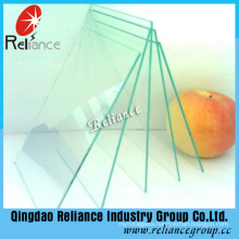 1-2.7mm Clear Sheet Glass /Photo Frame Glass for Decoration