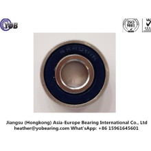 Deep Groove Ball Bearings in Rubber Cover