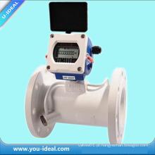 Medidor de fluxo ultra-sônico TUF-2000W Pipeline Ultrasonic Flowmeter