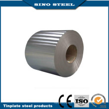 0.23 Thickness T3 Food Grade Electrolytic Tinplate Coil