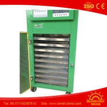 Máquina chinesa de secagem de cogumelos com secador de ervas