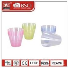 пластиковые чашки 0.26L 8 шт