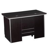 the Middle East office desk melamine panel for style KT810-12