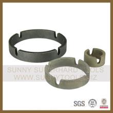 Sunnytools - Segments en béton et segment de la Couronne