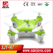 2016 Jjrc H7 Rc Mini Quadcopter 6 Axis Gyro Professional Drone Flying Helicopter Radio Electric Toys Kid Gift