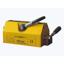 Permanent Magnetic Lifter for Steel Plate and Round Steel (UNI-Lifter-oo9)