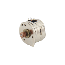Stepper Motor for Air Condition, Miniature DC Stepper Motor 35BYJ412014, Used Medical Equipment Stepper Motors Customizable
