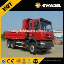 FAW camión 10 ruedas 6 * 4 camión volquete 10 neumáticos camión volquete 20T 30T 40T fabricante de fábrica de camiones de china