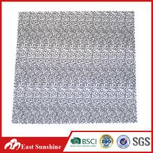 Специальная ткань для резки текстильных волокон