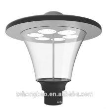 Lampe de jardin extérieure LED 220v 4m éclairage d'éclairage de jardin